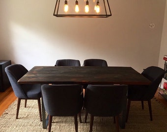 SALE!   Reclaimed Wood Dining Table