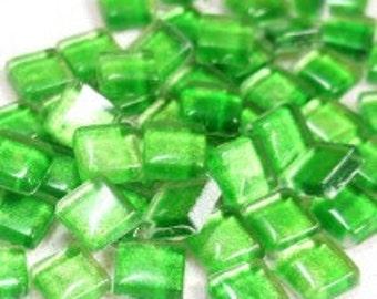 12mm Luminescence - Brilliant Emerald - 50g