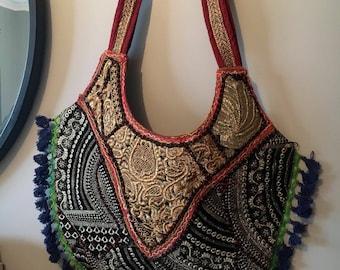 Boho Moon bag