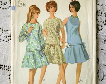 Simplicity Vintage Pattern 7121