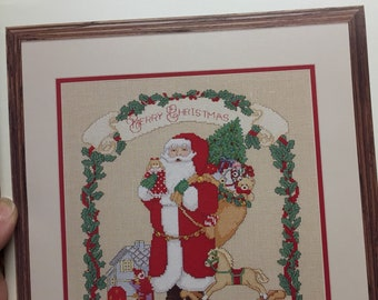 Precious Moments Uncle Sam Cross Stitch Patterns By Gloria & Pat First Printing