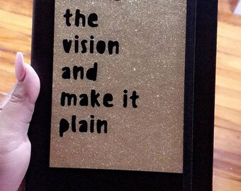 Visionary Journal