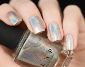 MEGA - 100% PURE Ultra Holographic Nail Polish