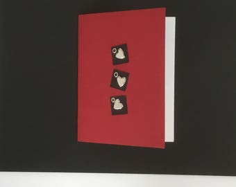 Handmade Greetings Card for Any Occasions