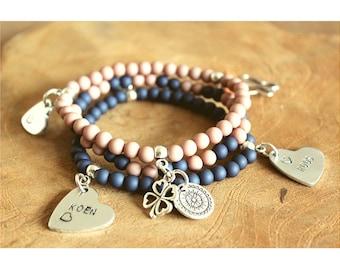 Personal charm bracelet!
