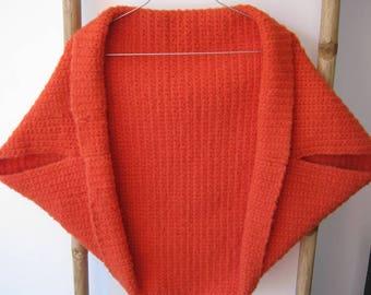 Women crochet Cardigan