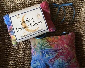 Herbal Dream Pillow