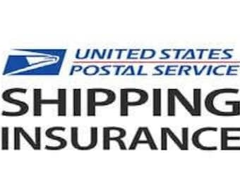 Domestic Shipping Insurance USPS