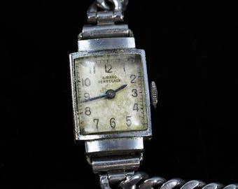 Art Deco Girard Perregaux Ladies Watch