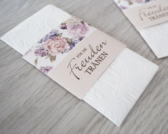 Banner for tears of Joy-flower (50 pieces)