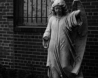 Forgotten Angel