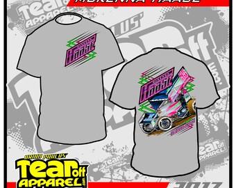 2017 Tearoff T-Shirt