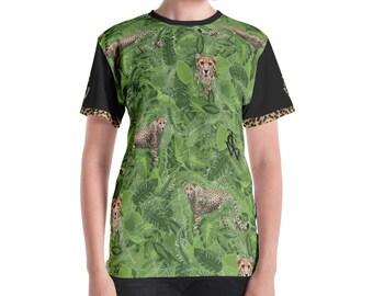 Grasslands - TCWear by TCrazy - Women's T-shirt