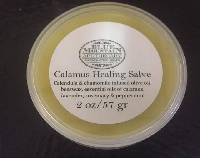 Calamus Healing Salve