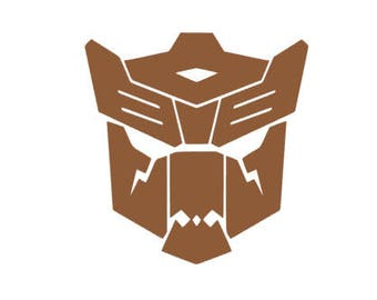 Dinobot Transformers Vinyl Car Decal, Grimlock, Transformers, Optimus Prime, Transformers Sticker, Decal, Multiple Choices, Window Decal
