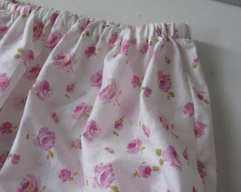 Pink Roses Liberty of London Baby Bloomers - Size 12 months