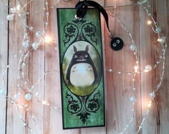 My Neighbor Totoro - Bookmark