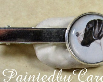 Great Dane Tie Bar, Great Dane Tie Tack, Great Dane Tie Clip, Great Dane Mens Gifts, Great Dane Dad Gifts, Great Dane Gifts