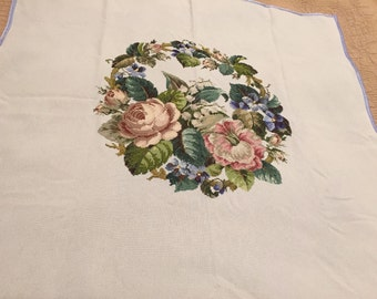 Handmade embroidery from germany