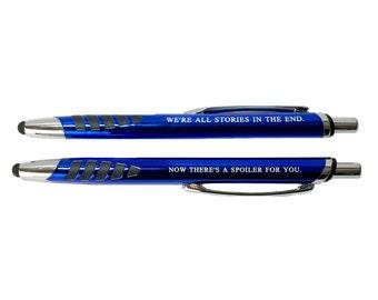 Doctor Who Stylus Pen