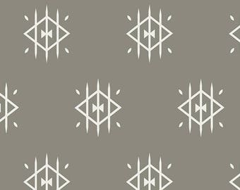 Arizona After - Ojos Smoke - April Rhodes - Art Gallery Fabrics (AZA-6883)