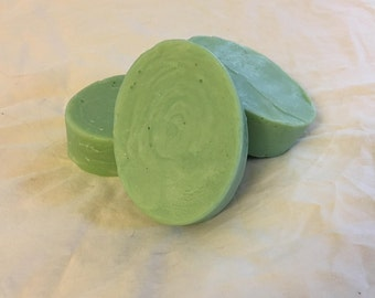 Midsummer Delight Soap