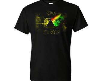 Classic Rock: Pink Floyd Men's T-Shirt - Ready to ship!