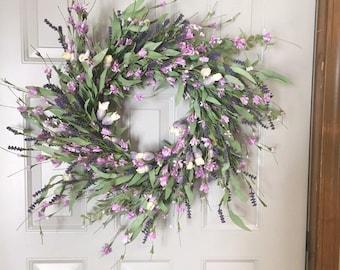wreaths for spring, door wreaths, front door wreaths, summer wreaths, wreaths for front door, door decor, door wreaths, beautiful wreaths