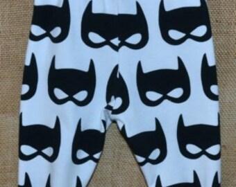 Batman knit pants