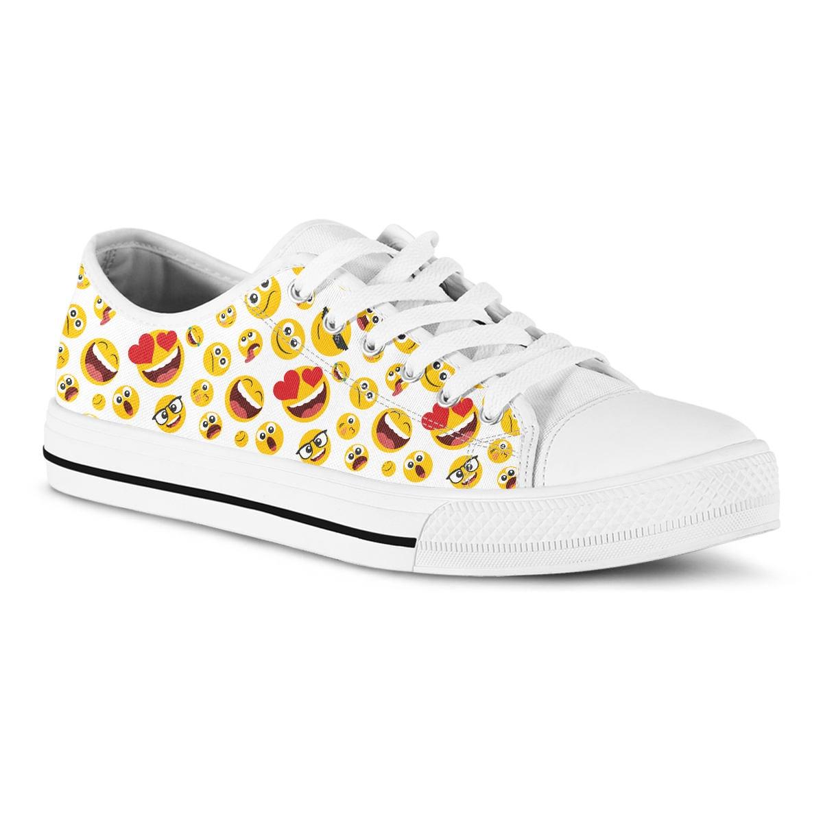 chaussures baskets Emoji Emoji chaussures de Tennis personnalisé xzpxw0vqU