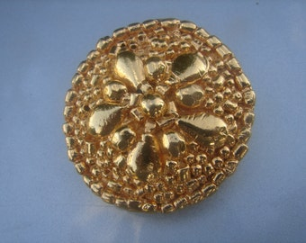 Todd Oldham Belt Buckle Very beautiful!!! 434.