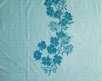 Vintage Apparel fabric