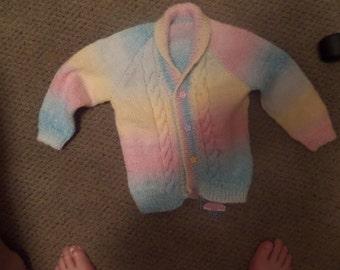 childs sweater