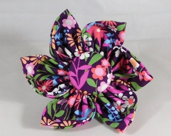 Dog Flower, Dog Bow Tie, Cat Flower, Cat Bow Tie - Fresh Flowers