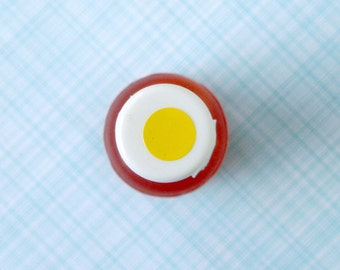 Electric Yellow Gel Paste Food Coloring, Americolor Yellow Food Coloring, Food Coloring for Fondant, Frostings and Icings