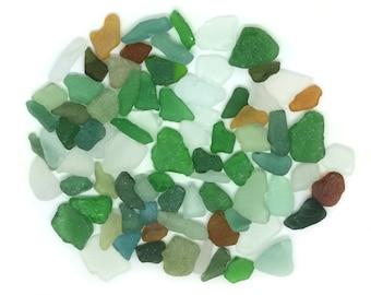 Sea glass bulk, low budget sea glass, natural sea glass, beach glass, surf tumbled glass, sea glass art. Ref. LB070.01