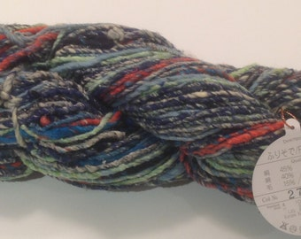 Noro Furisode #27 (3 skeins)Discontinued--