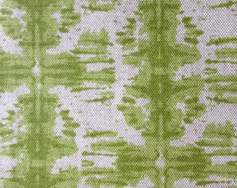 NOBU HONEYDEW designer/decorator/drapery/bedding/upholstery fabric