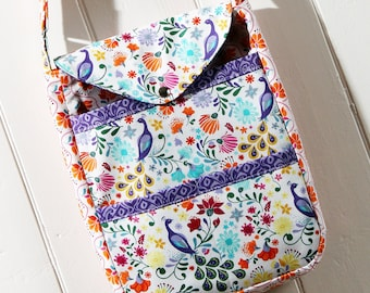 Cuzco Hipster Bag Sewing Pattern PN503 by SusieDDesigns
