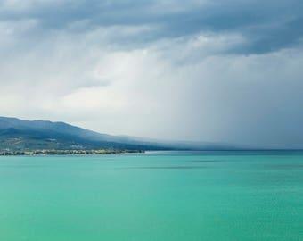 The Storm-  Landscape Utah Photography 12x8