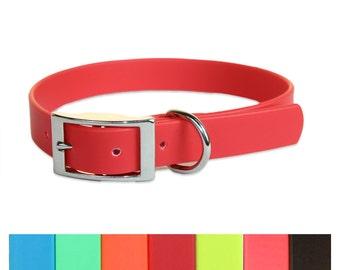 Waterproof Dog Collar