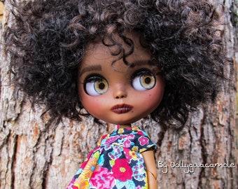 """Blythe doll """"KYRA"""""""