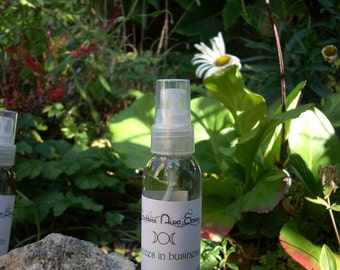 Goddess Aura Spray- Nature-Mother Earth-  Fairy - Forest Witch- Goddess - Wicca-Druid-Pagan-celtic-magic-