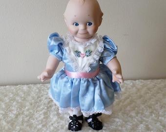 All Bisque Kewpie Doll