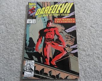 Marvel Comics Daredevil May #304