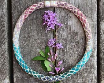 Bead Crochet Patterns