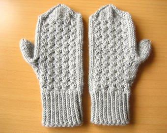 Mittens // Toddler's Mittens // Knitted Mittens // Wool Mittens // Ladies Mittens // Mittens for Kids // Men's Mittens // Children mittens