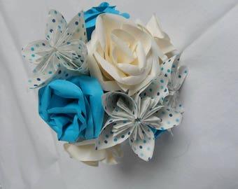 Bouquet for a Flower Girl