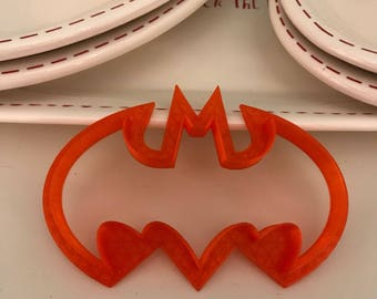 Bat Shaped Cookie Cutter