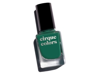 Lafayette - Emerald Green Creme Nail Polish